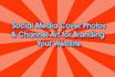 make you an eye catching social media cover design