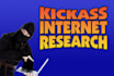 do kickass internet RESEARCH for you