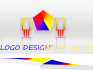 create stunning logo design with free source