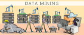 do data mining, data extraction, web scraping from websites
