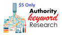 do keyword research for your site or business