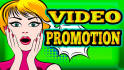 make a manual video SUBMISSION to over 20 most Popular websites