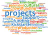 expose anything that deal with crowdfunding to funders