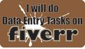 do DATA entry work in 3 hours
