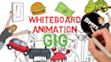 make an awesome WHITEBOARD explainer video
