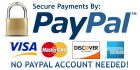 integrate Paypal payment gateway and fix all issues