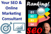 seo Onpage for Google Ranking Success