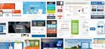 design converting sales landing page