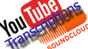 transcribe your online video in English, German or Dutch