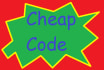 code for cheap or pizza