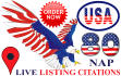 do 80 NAP Live Local Citations For Your Business