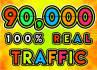 provide unlimited targeted,website,traffic, real,visitors