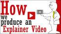 produce a Promotional Explainer video