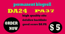 give link DA24x6 site blogroll permanent