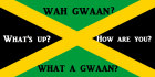 transcribe audios from Jamaican patois to english