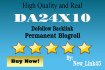 give link DA24x10 site blogroll permanent
