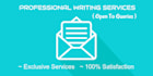 write Capturing Content for NEWSLETTER, Professional Email