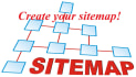 create sitemap for your website