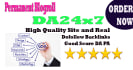 give link DA24x7 site blogroll permanent