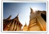 send a postcard from Bangkok, Thailand with hand write of your message