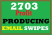 give 2703 Proven, Profit Producing EMails