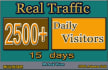 provide unlimited targeted,website,traffic, real visitors