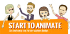 create professionally whiteboard animation