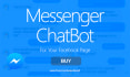 build Facebook messenger chatbot for your page
