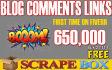 do MegaScrapebox Blast, 550000, live, SEO,Blog Comments, Bulk Back links