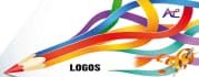 design a creative logo for you within no time