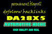give link DA28x5 site blogroll permanent Business