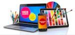 create website design or wordpress website