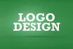 create STUNNING and unique Logo