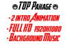 do 2 intro Full HD Maximum 24 Hours