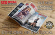 feature you in a Globally recognized Publication