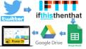 power BI Twitter Dashboard with Single Hashtag