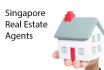 list of Singapore Real Estate Agents