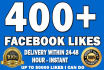 add fan page like worldwide 400 only