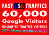 drive USA visitor website,traffic