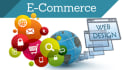 create Basic and Ecommerce Website