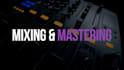 music Mixing, editing, production, mastering