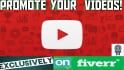 promote YOUTUBE ViDEOs To REaL ViEWERS