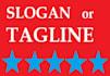 create a professional slogan or tagline