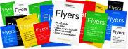 design Reader appealing Flyers