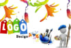 design a professional logo for your site