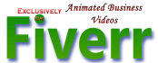 create an animated business video