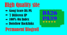 give link DA26x7 site blogroll permanent
