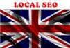 do and teach you local SEO