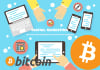 publish your banner or website on my bitcoin faucet over 17k