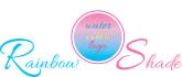 do creative hand drawn watercolor logo